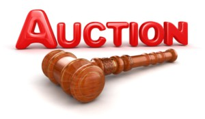 Auctions in Johannesburg