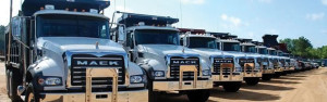 Truck auctions in Johannesburg